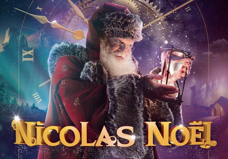 Nicolas Noël (Les livres des enfants du monde)