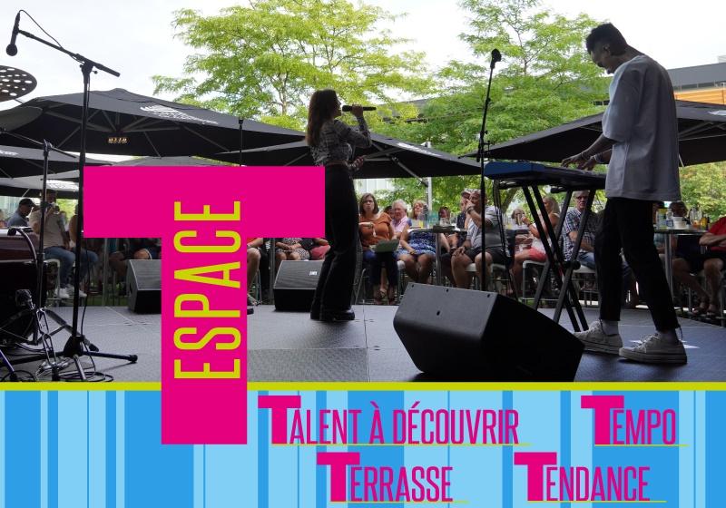 Espace T