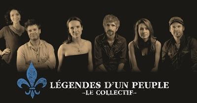 Légendes d'un peuple - Le collectif
