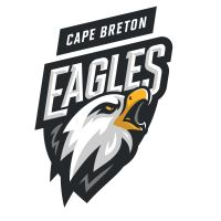 Eagles du Cape Breton (vs les Cataractes de Shawinigan)