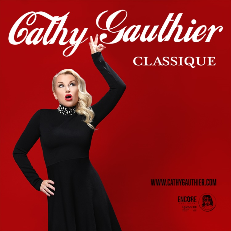 Cathy Gauthier (Classique)