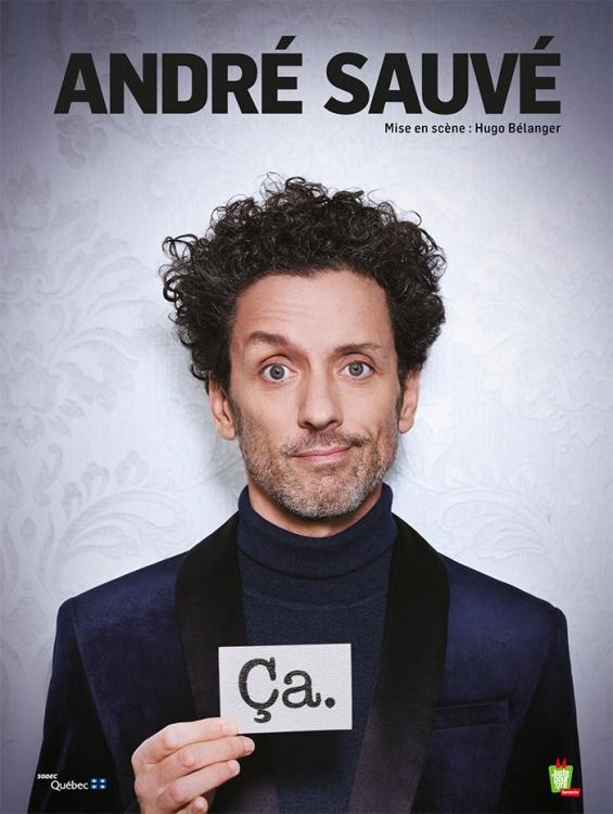 André Sauvé (Ça)