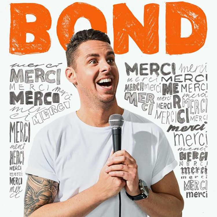 Philippe Bond (Merci)