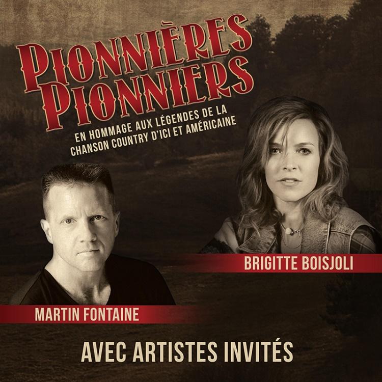 Pionniers et Pionnières | Réseau Ovation