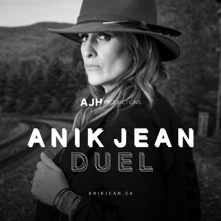 Anik Jean (Duel)