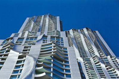 L'architecture de New-York, 20e et 21e siècle