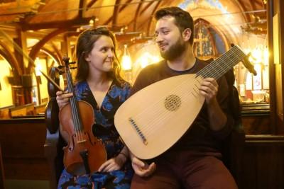 Sonnez les matines - Janelle Lucyk et Kerry Bursey