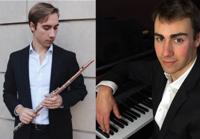 Sonnez les matines - Duo Morency