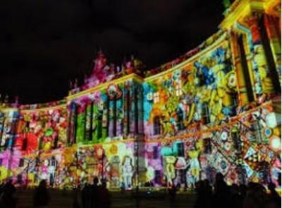 Berlin et ses festivals d'arts visuels - Conférence virtuelle