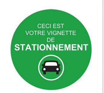 Stationnement (Orchestre - 5 avril 2020)
