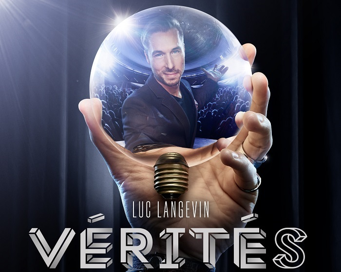 Luc Langevin (Maintenant demain)