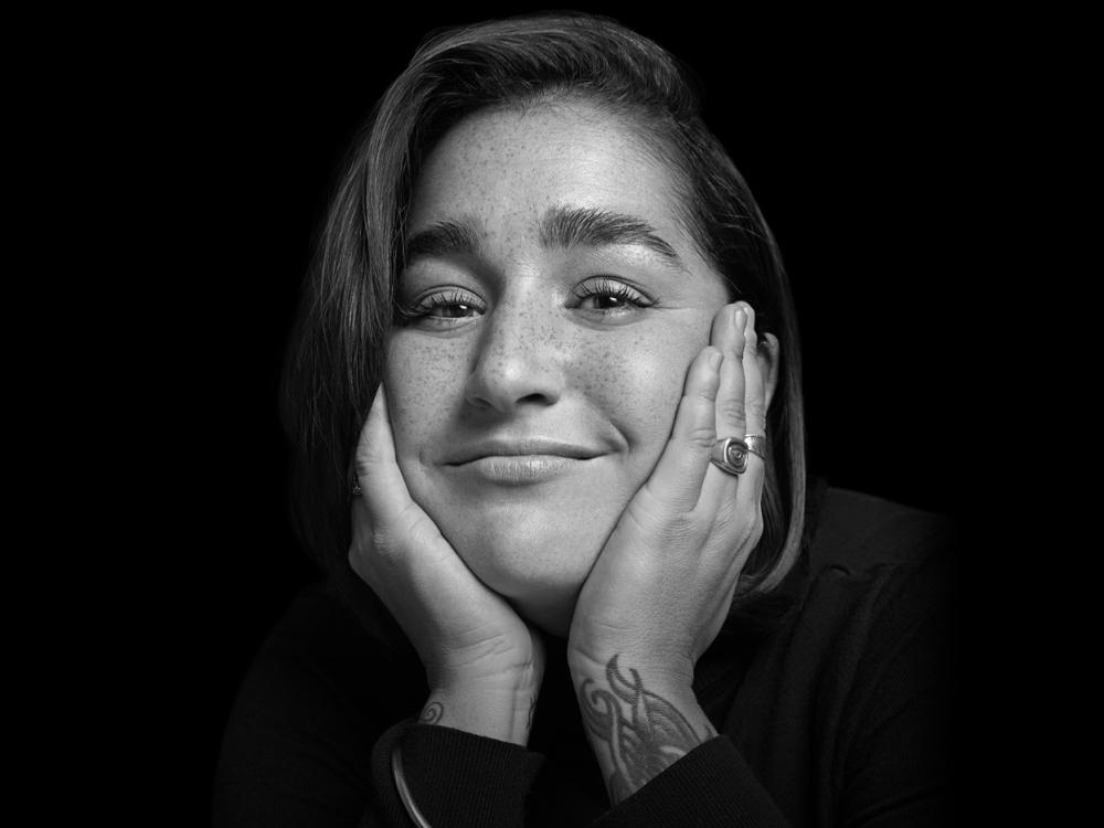 Mariana Mazza (Impolie)