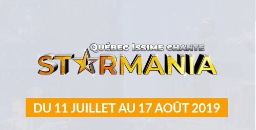 Québec Issime chante Starmania