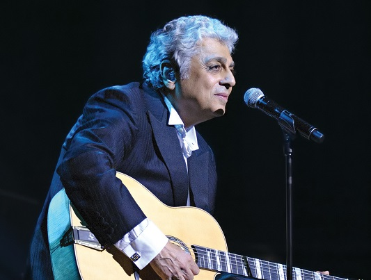 Enrico Macias (Concert intime - ANNULÉ)