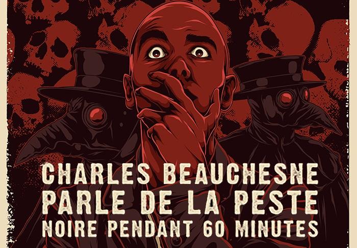 Charles Beauchesne (La peste)