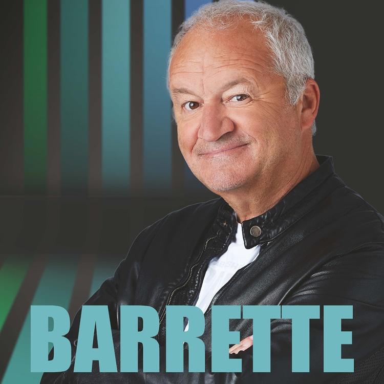Spectacle Michel Barrette: L'humour de ma vie présenté au Carré 150  de Victoriaville
