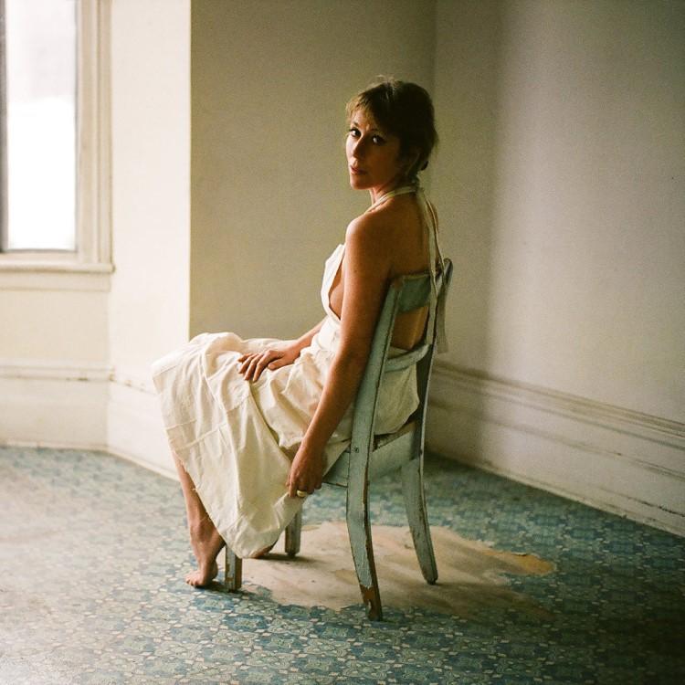 Spectacle Martha Wainwright: Body and Soul présenté au Carré 150  de Victoriaville