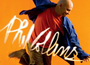 Hommage à Phil Collins avec Martin Levac