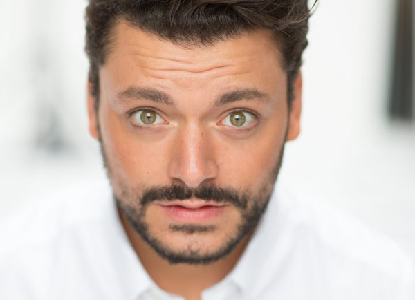 Kev Adams (en tournée)