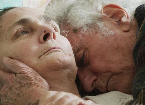 Spectacle Le vieil âge et l'espérance: Réalisé par Fernand Dansereau présenté au Carré 150  de Victoriaville