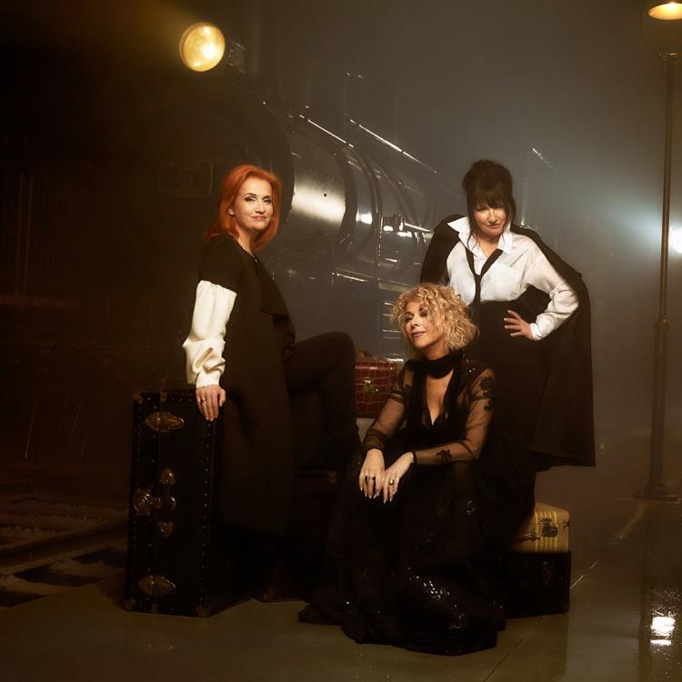 Pour une histoire d'un soir (Joe Bocan, Marie Carmen et Marie Denise Pelletier)