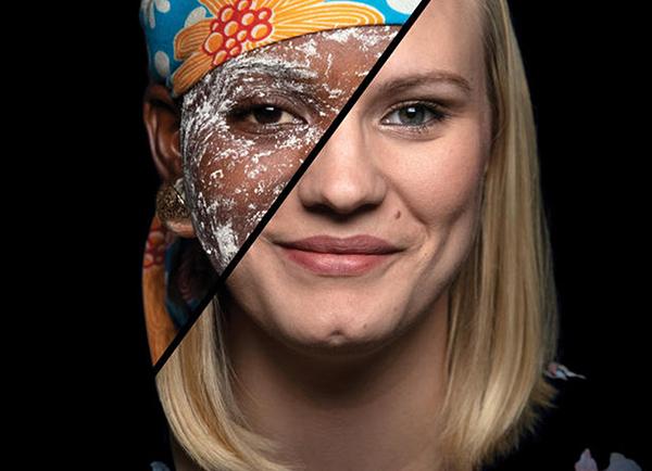 Spectacle Femme(s): d'Anastasia Mikova et Yann Arthus-Bertrand présenté au Carré 150  de Victoriaville