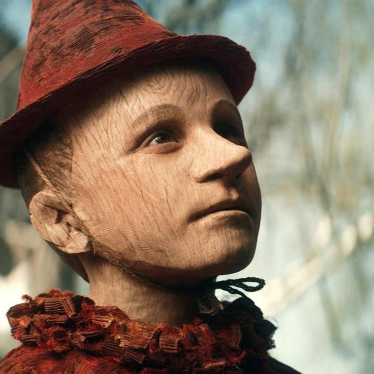 Spectacle Pinocchio: de Matteo Garrone présenté au Carré 150  de Victoriaville