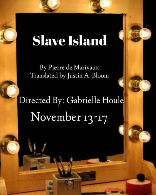 Slave Island