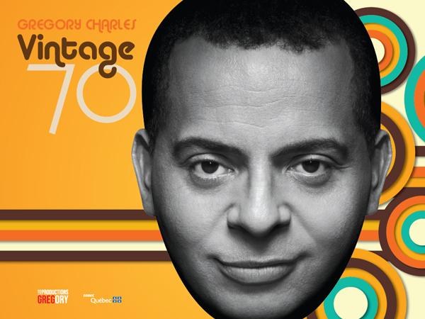 Gregory Charles Vintage 70