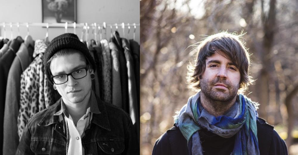 Pierre Guitard & Antoine Mainville