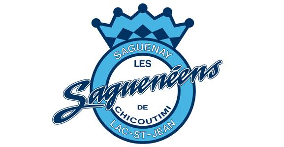 Les Cataractes de Shawinigan (vs Les Saguenéens de Chicoutimi)