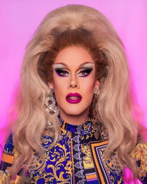 Rita Bagaq (drag Queen)