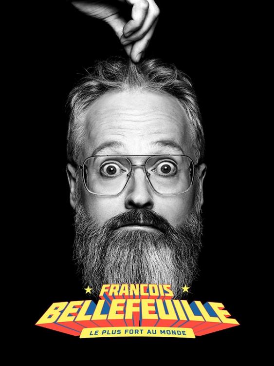 Francois Bellefeuille