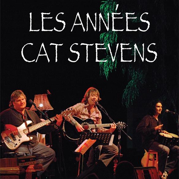 Les Années Cat Stevens