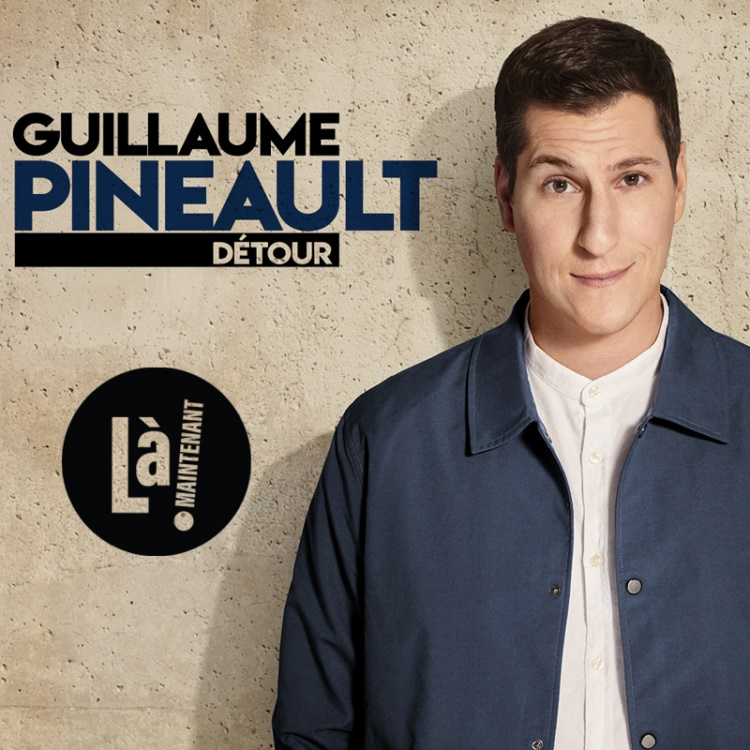 Guillaume Pineault (En rodage)