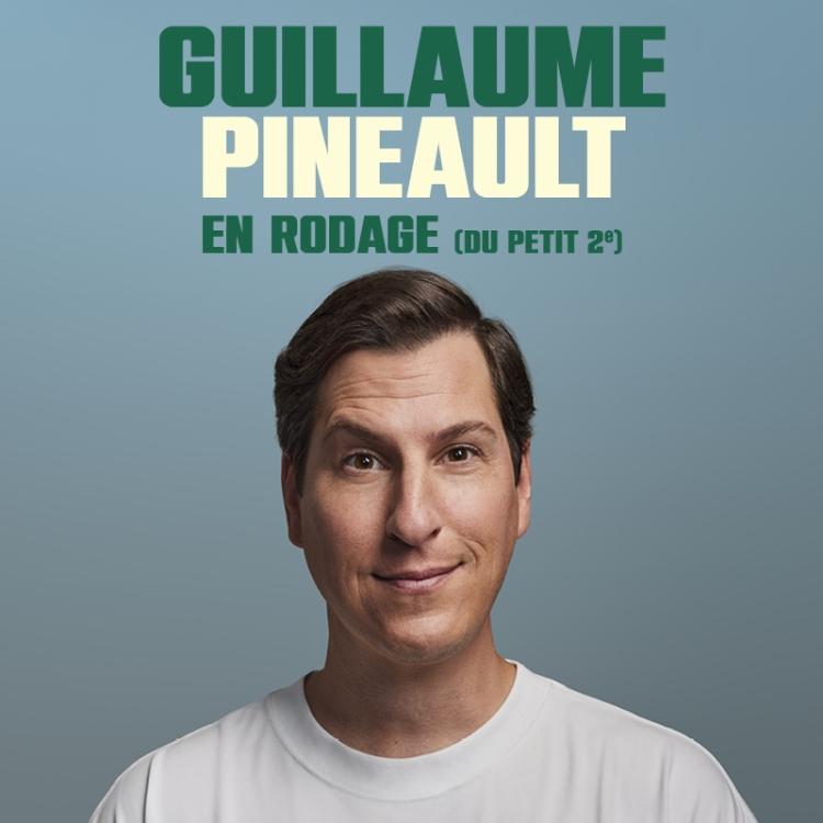 Guillaume Pineault (Détour)