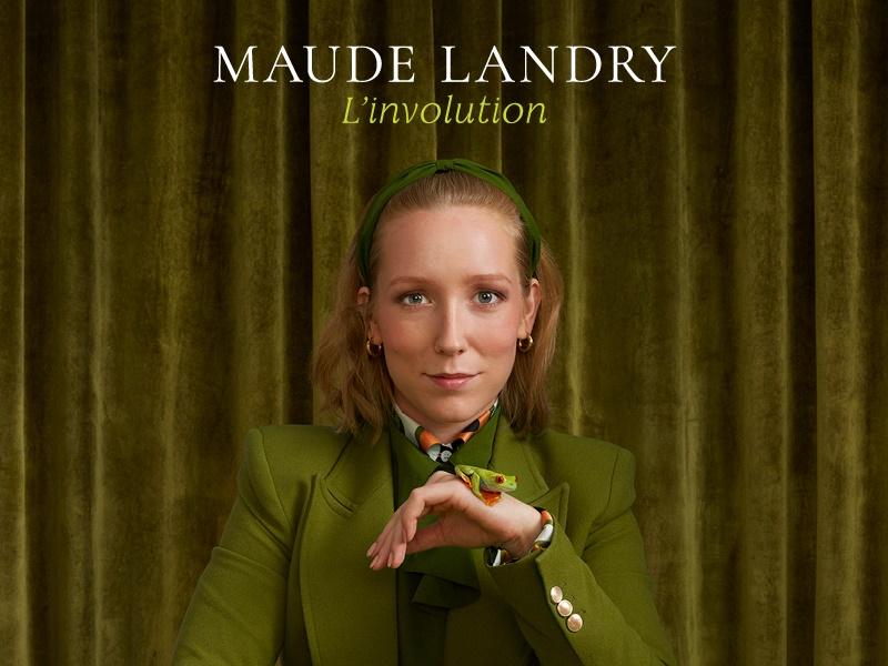 Maude Landry (En rodage)