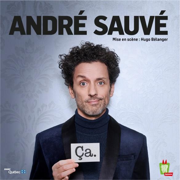 André Sauvé