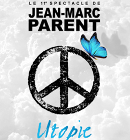 Jean-Marc Parent