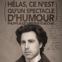 Philippe-Audrey Larrue St-Jacques